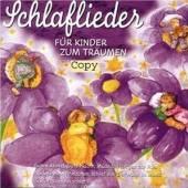 VARIOUS  - CD SCHLAFLIEDER FšR KINDER