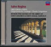 GREGORIAN CHANT  - CD SILENCE OF CLERVAUX