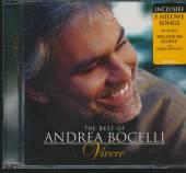 BOCELLI ANDREA  - CD VIVERE - THE BEST OF