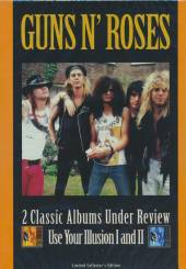 GUNS N'ROSES  - DVD UNDER REVIEW: ILLUSION I & II