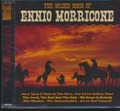 MORRICONE ENNIO  - 2xCD GOLDEN SONGS OF