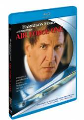 FILM  - BRD AIR FORCE ONE BD [BLURAY]