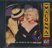 MADONNA  - CD I'M BREATHLESS