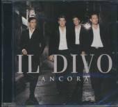 IL DIVO  - CD ANCORA