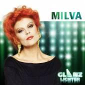 MILVA  - CD GLANZLICHTER