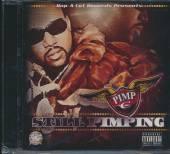 PIMP C  - CD STILL PIMPING