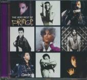 PRINCE  - CD VERY BEST OF PRINCE