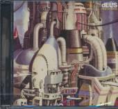 DEUS  - CD POCKET REVOLUTION