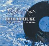 VARIOUS  - 2xCD CAFE DEL MAR CHILLHOUSE MIX 1