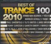 TRANCE 100: BEST OF 2010 / VARIOUS - supershop.sk