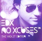 NO XCUSES: VIOLET EDITION - supershop.sk