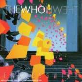 WHO  - CD ENDLESS WIRE