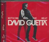 GUETTA DAVID  - 2xCD NOTHING BUT THE BEAT (22 TITRES)