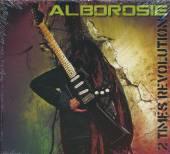 ALBOROSIE  - CD 2 TIMES REVOLUTION