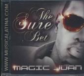MAGIC JUAN  - CD SURE SET
