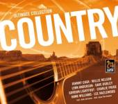 VARIOUS  - 2xCD ULTIMATE COLLECTI COUNTRY
