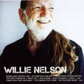 NELSON WILLIE  - CD ICON /BEST OF