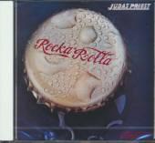 JUDAS PRIEST  - CD ROCKA ROLLA