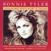 TYLER BONNIE  - 2xCD HOLDING OUT FOR..