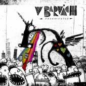 PRAGO UNION  - CD V BARVACH