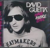 GUETTA DAVID  - CD ONE MORE LOVE /ULTIMATE
