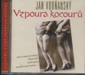 VODNANSKY JAN  - CD VZPOURA KOCOURU