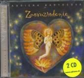 BARTOSOVA ADRIENA  - 2xCD ZNOVUZRODENIE [+ BEST OF]