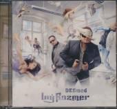 DESMOD  - CD INY ROZMER