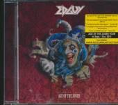 EDGUY  - CD AGE OF THE JOKER
