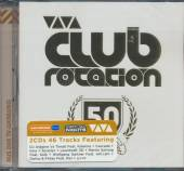 VARIOUS  - 2xCD VIVA CLUB ROTATION VOL.50