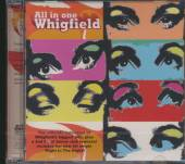 WHIGFIELD  - 2xCD ALL IN ONE+BONUS CD