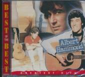 HAMMOND ALBERT  - CD GREATEST HITS