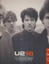 U2  - 2xLP 18 SINGLES