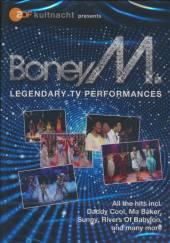 BONEY M.  - DVD ZDF KULTNACHT PR..