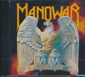 MANOWAR  - CD BATTLE HYMNS