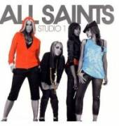 ALL SAINTS  - CD STUDIO 1 /RV/
