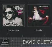 GUETTA DAVID  - 2xCD CHRISTMAS BOXSE..