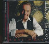 GOTT KAREL  - CD SENTIMENT