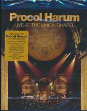 LIVE AT THE UNION CHAPEL [BLURAY] - supershop.sk