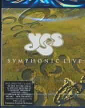 SYMPHONIC LIVE [BLURAY] - supershop.sk
