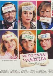 FILM  - DVD Profesionální ..