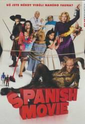 FILM  - DVD Spanish Movie DVD