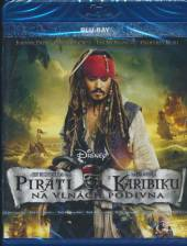 FILM  - BRD PIRATI Z KARIBIK..