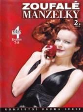 FILM  - DVD Zoufalé manžel..