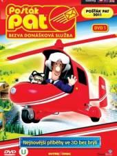 FILM  - DVD Pošťák Pat - ..