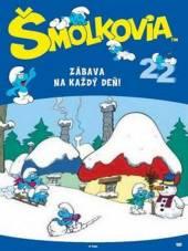 FILM  - DVD SMOLKOVIA 22