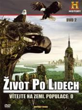 Život po lidech 2 (Life after People) - supershop.sk