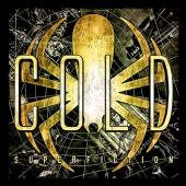COLD  - CD SUPERFICTION