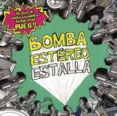 CD Bomba estereo CD Bomba estereo Estalla (jewel box)