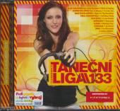 VYBER  - CD TANECNI LIGA 133 2011